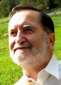 Gerhard Bartak - Vorsitzender