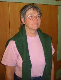 Rosa BERNERT
