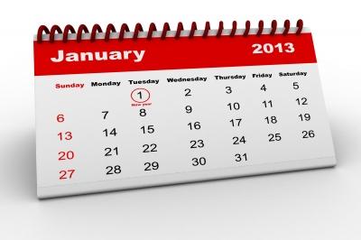 Termine: Kalender