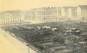 Gärten 1920