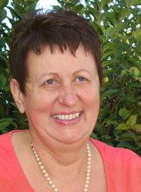 Gertrude Jensen